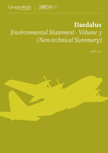 Daedalus NTS April 2011.pdf - Institute of Environmental ...