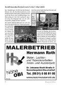 Gemeindebrief 03 2006 - Gethsemanekirche-wuerzburg.de - Page 6