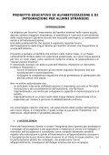 progetto alfabetizzazione infanzia - barbescuola - Page 2