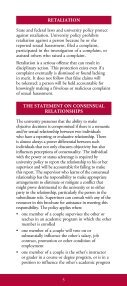 sexual harassment sexual harassment - Office for Equity and Diversity - Page 5