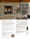 Outdoor Fireplaces & Firepits - Builder Concept Home 2012 - Page 4