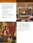 Outdoor Fireplaces & Firepits - Builder Concept Home 2012 - Page 6