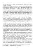 Česká sociologie a výzkum společenské transformace - ISEA - Page 7