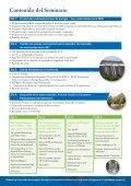 Electricity Regulatory Initiative Seminar Central America. ELRI ... - Page 3