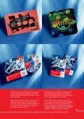 Przegląd produktów Elring-Service ... - Motointegrator.pl - Page 4