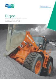 Produktbroschüre DL300 [PDF 1,61 MB] - Bobcat Bensheim GmbH ...
