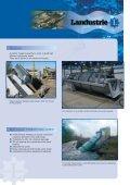 landy hydropower screws - Landustrie - Page 5