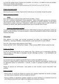 CONSEIL DE QUARTIER SUD-EST du 04 janvier 2010 Intervenant ... - Page 2