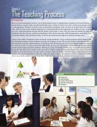 The Teaching Process - St. Louis Pilot Services