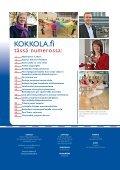 kokkola.fi 3/2011 - Page 2