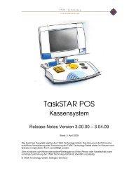Version 3.03.01 - TASK Forum - Home