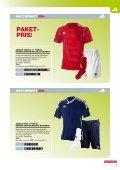 FOTBOLL HANDBOLL - Team Sportia Birsta - Page 5