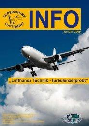 Werner Zielina - Vereinigung Luftfahrt eV