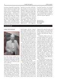 2007 oktoober nr 43 - Eesti Psühholoogide Liit - Page 4
