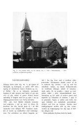 Vor Frelsers Kirke - Danmarks Kirker - Nationalmuseet