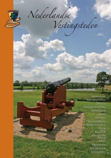 Nederlandse Vestingsteden