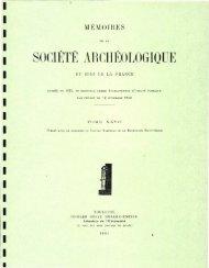 Méras (Mathieu), L'Abbaye de Moissac au - Académies et Sociétés ...