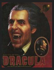Dracula Profile - Black Heart Enterprises