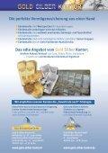 Gold – eine weitsichtige Anlagenstrategie - Gold-Silber-Kontor AG - Seite 2