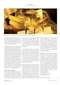 Gold – eine weitsichtige Anlagenstrategie - Gold-Silber-Kontor AG - Seite 5