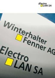 Télécharger - Winterhalter Fenner AG