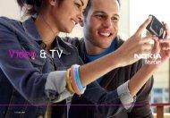 Video & TV