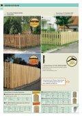Zäune - gartenholz.com - Seite 4