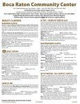 """City of Boca Raton... """"A City Within A Park"""" Greater Boca Raton ... - Page 4"""