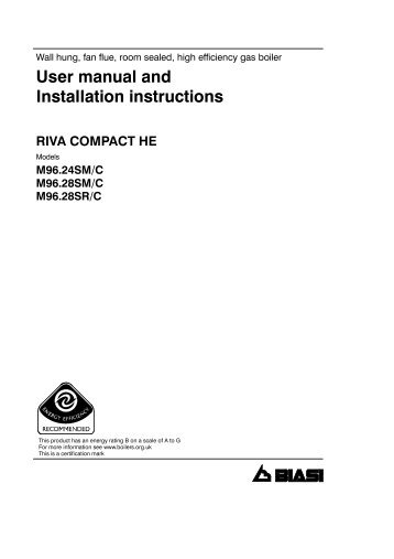 3704 editionpdf biasi user manual and installation instructions biasi asfbconference2016 Choice Image