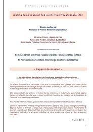 Rapport de mission - Frontières et territoires.pdf - Europe en France ...