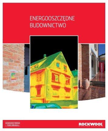 Budownictwo energooszczędne - Produkty i rozwiązania - Rockwool