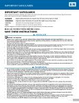 warning - Direct Home Medical - Page 3