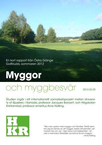 Östra Göinge (PDF-dokument, 799 kB) - Högskolan Kristianstad