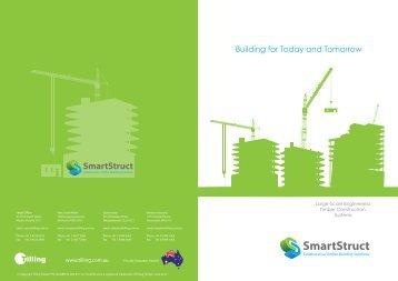 SmartStruct Brochure copy - Tilling Timber