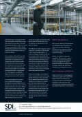 Case Study - MAGNA.indd - SDI Group - Page 4