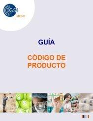 Guía Código de Producto - GS1 México