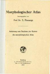 Morphologischer Atlas