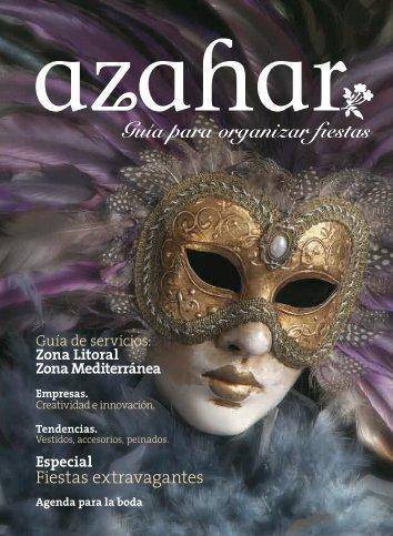 Guía de servicios | Zona Litoral - Revista Azahar