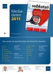 Media- daten 2011