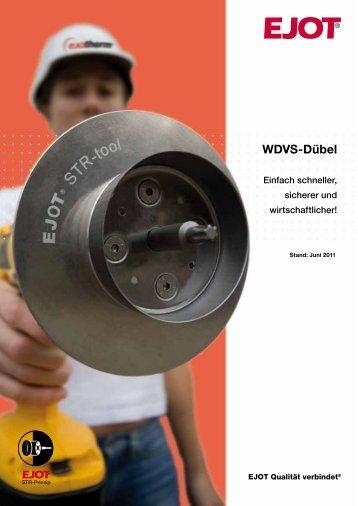 WDVS-Dübel
