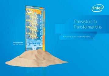 Transistors to Transformations - Intel