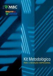 Kit Metodológico para Inovação Empresarial - IPDMaq