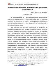 O estatuto do desarmamento e a atividade policial.pdf