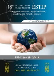 First Announcement - ALFA MEDICAL Co.