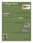 Transitions Magazine Fall 2011 - Prescott College - Page 6