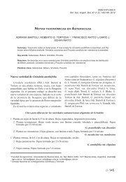 ADRIANA BARTOLI, ROBERTO D. TORTOSA, FRANCISCO RATTO y