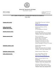 2013OCISchedule (2) - Cook County State's Attorney