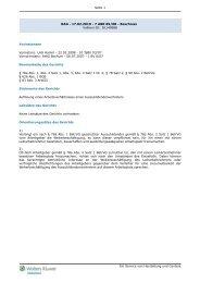 17.02.2010 - 7 ABR 89/08 - Beschluss Volltext-ID: 3K149988 ...