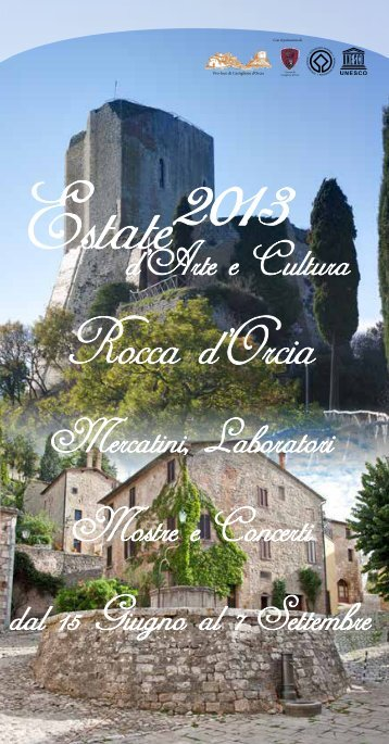 Rocca d'Orcia - Podere Forte