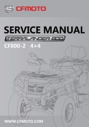 800 - X8 (CF800-2) - Technical Service Manual.pdf - Mojo